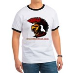 The Spartan 2 Ringer T