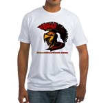The Spartan 2 Fitted T-Shirt