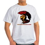 The Spartan 2 Light T-Shirt