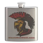 The Spartan 2 Flask
