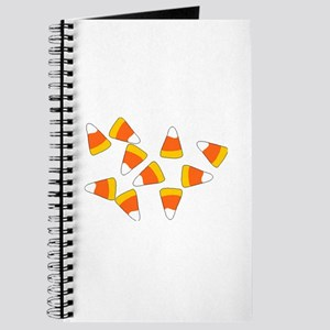Candy Corn Journal