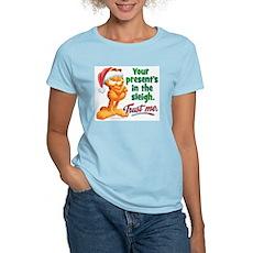 Trust Me Women's Light T-Shirt