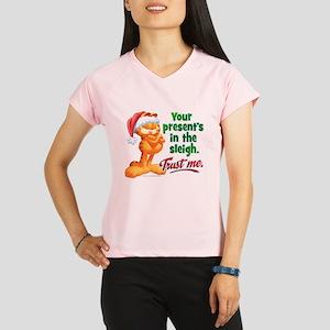 Trust Me Performance Dry T-Shirt