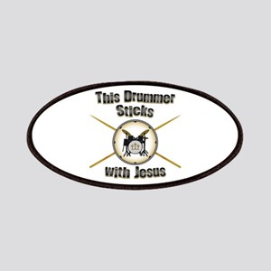 Christian Drummer Patches