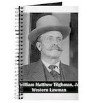 Marshal Bill Tilghman Journal