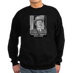 Marshal Bill Tilghman Sweatshirt (dark)
