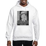 Marshal Bill Tilghman Hooded Sweatshirt