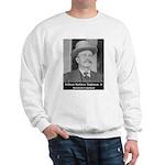 Marshal Bill Tilghman Sweatshirt