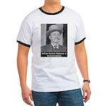 Marshal Bill Tilghman Ringer T