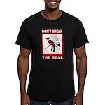 DBTS Men's Fitted T-Shirt (dark)