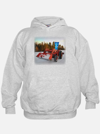TractorSamHz11x9Goof Sweatshirt