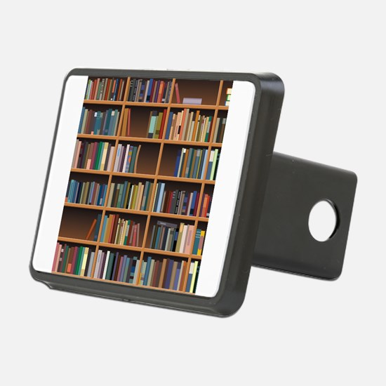 Bookshelf Hitch Cover