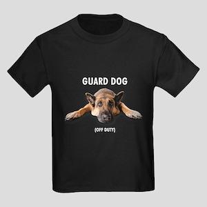 Guard Dog Kids Dark T-Shirt