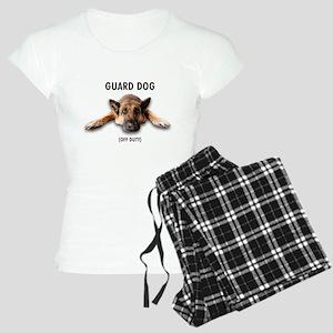 Guard Dog Women's Light Pajamas