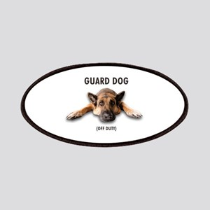 Guard Dog Patches