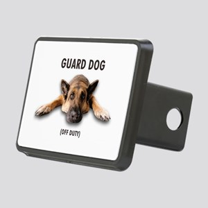 Guard Dog Rectangular Hitch Cover