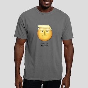 Anti Trump emoji: You&#3 Mens Comfort Colors Shirt