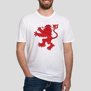 Lion Red T-Shirt