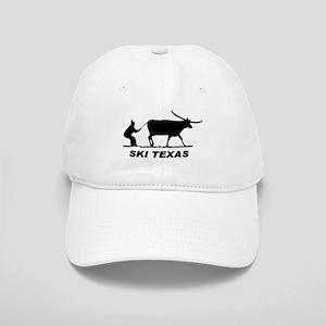 Ski Texas Cap