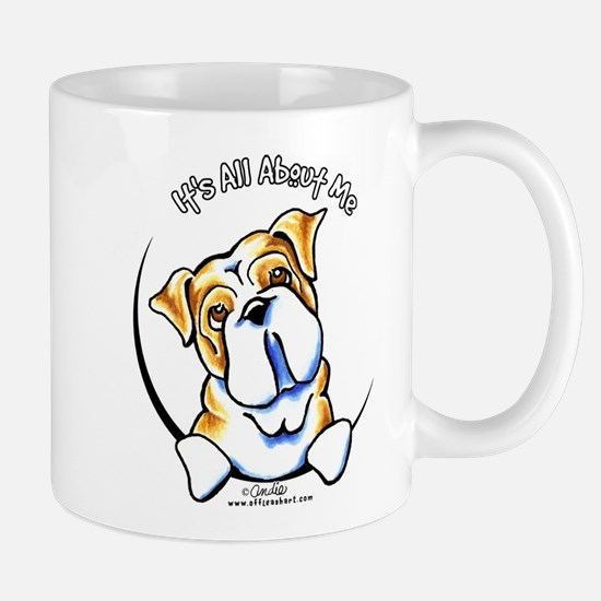 English Bulldog IAAM Mug