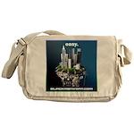 easy Messenger Bag