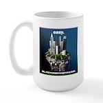 easy Large Mug