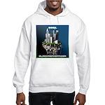 easy Hooded Sweatshirt