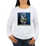 easy Women's Long Sleeve T-Shirt