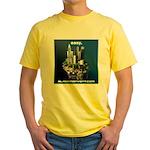 easy Yellow T-Shirt