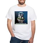 easy White T-Shirt
