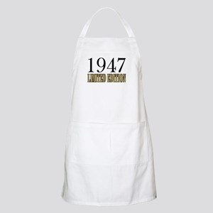 1947 BBQ Apron