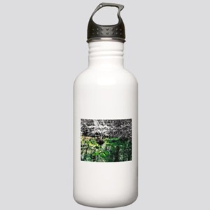 Reflections Stainless Water Bottle 1.0L