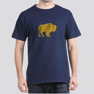 American Bison Dark T-Shirt