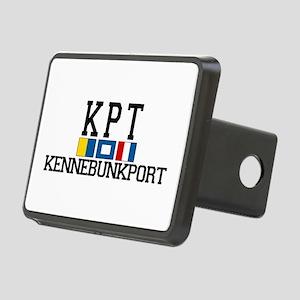 Kennebunkport ME - Varsity Design. Rectangular Hit