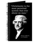 Jefferson Quote Journal