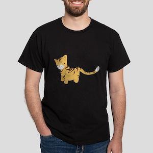 Tiger Dark T-Shirt