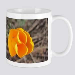 San Luis Obispo Poppy Mug