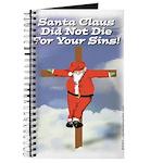 Santa Cross Journal