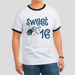 Sweet 16 Ringer T