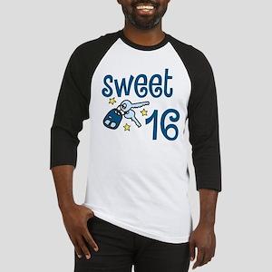 Sweet 16 Baseball Jersey