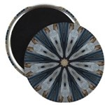 Gilded Bobsledding Flies Magnets