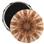 Wooden Tech Magnets