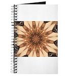 Wooden Tech Notebook