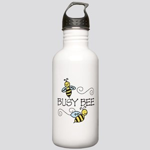 Busy Bees Stainless Water Bottle 1.0L