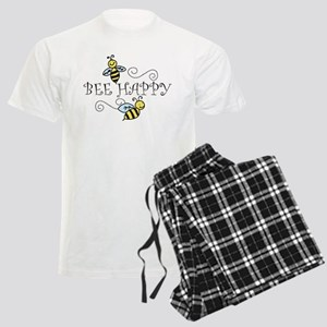 Bee Happy Men's Light Pajamas