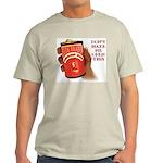 Can 'O Whoop Ass Ash Grey T-Shirt