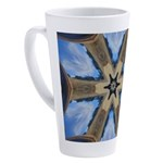 Land'n Sky 17 oz Latte Mug