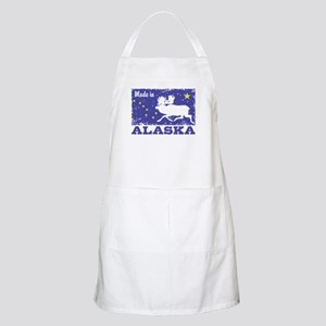 Made In Alaska Apron