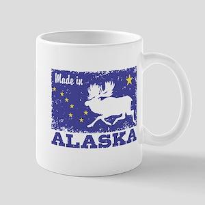 Made In Alaska Mug