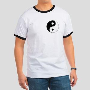 Yin-Yang Ringer T